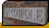 Вивіска La Coupole