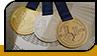 """Медалі """"Чемпіонат з кулінарного мистецтва"""""""