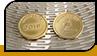 """Монета """"Lucky coin"""""""