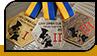 """Медалі """"Lviv Open Cup"""""""