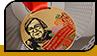 Медаль бубусі