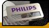 """Бейдж """"Philips"""""""