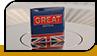 "Значок ""Great Britain"""