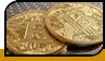 """Монета """"Bitcoin"""""""