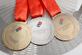 """Медали """"FPM"""""""