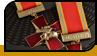 Орден  Георгій Переможець