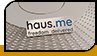 "Шильд ""Haus.me"""