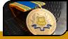 """Медалі """"Спілка Християнських Письменників"""""""