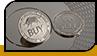 "Монета ""Sell-Buy"""