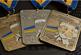 """Медалі """"Olympic Star"""""""